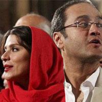 سحر دولتشاهی همسر سابق رامبد جوان در خندوانه