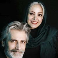 بیوگرافی شراره دولت آبادی و همسرش + زندگی شخصی هنری