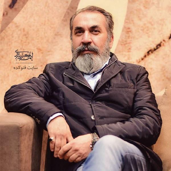 بیوگرافی سیامک انصاری بازیگر با عکس های جدید