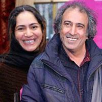 بیوگرافی سیامک صفری و همسرش + عکس زندگی شخصی