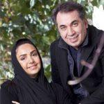 بیوگرافی سیامک انصاری و همسرش طناز هادیان + عکس و شغل دوم