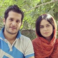 بیوگرافی سیاوش خیرابی و همسرش + زندگی خصوصی