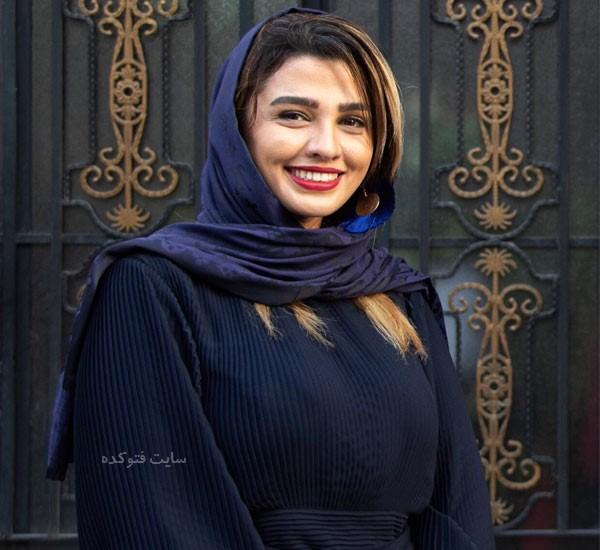 سیما خضرآبادی بازیگر کیست