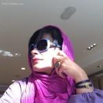 متن زیبای سیما تیرانداز در مورد کشتن زن