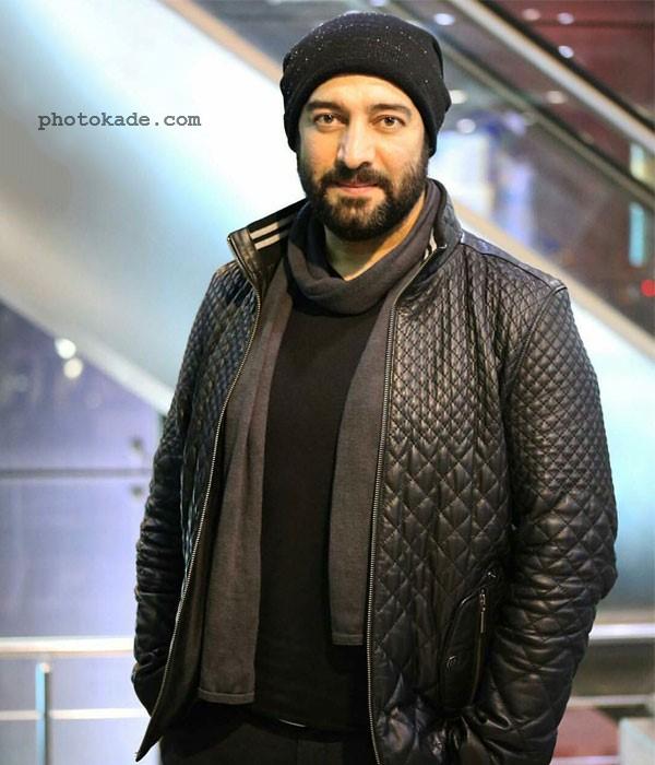 تصاویر جدید Majid Salehi