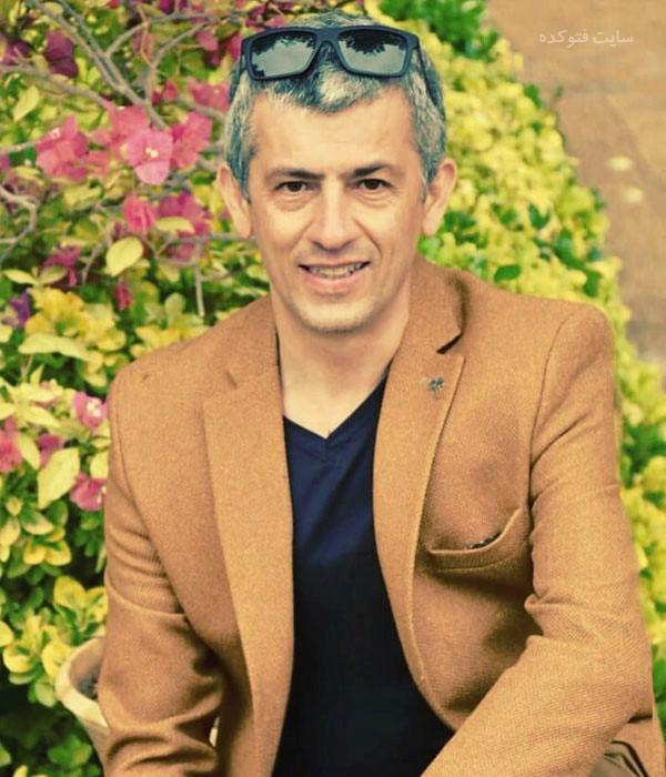 بیوگرافی سیروس همتی بازیگر + زندگی شخصی