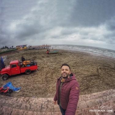 عکس های جدید سیروان خسروی 94