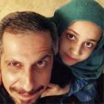 مرگ جواد رضویان در شبکه های اجتماعی