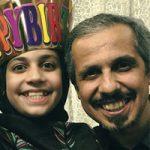 بیوگرافی جواد رضویان و همسرش + عکس خانوادگی