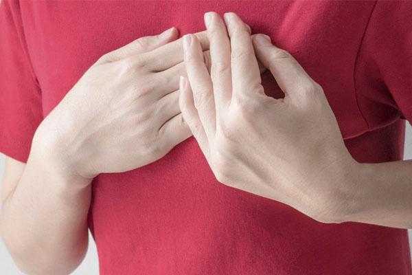 علائم سکته قلبی در زنان +علائم سکته قلبی در مردان