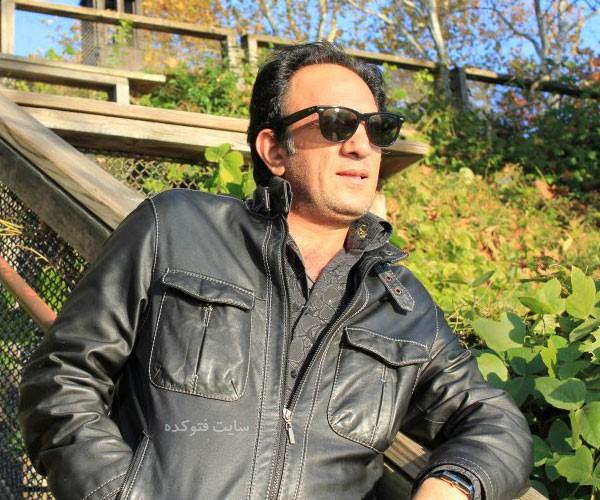 بیوگرافی سید محمد حسینی مجری سیمرغ و فرقه ری استارت