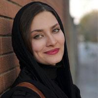 بیوگرافی ساناز سعیدی بازیگر زن + زندگی شخصی و هنری