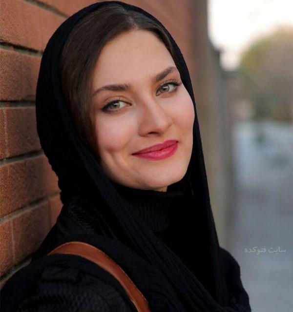 عکس بیوگرافیساناز سعیدی بازیگر زن + آدرس اینستاگرام