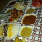 عکس های سفره افطاری ماه رمضان