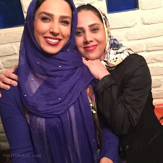 عکس سوگل طهماسبی و خواهرش ساغر + بیوگرافی کامل