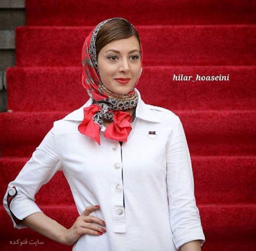 عکس سوگل قلاتیان بازیگر زن ایرانی + بیوگرافی کامل