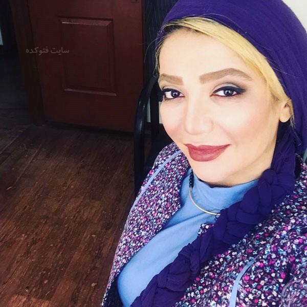 بیوگرافی سوگل خالقی بازیگر بازیگر سریال ممنوعه با عکس جدید