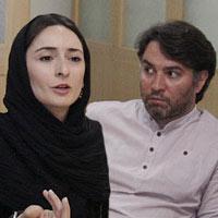 بیوگرافی سهیلا گلستانی بازیگر + زندگی شخصی و همسرش
