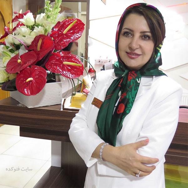 soheila golestan آزمایشگاه جم اصفهان و هنرمند موسیقی