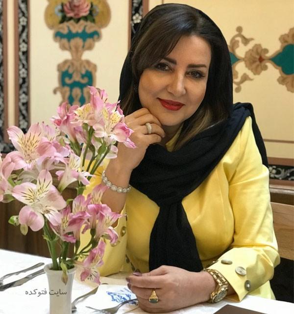 عکس و بیوگرافی سهیلا گلستانی خواننده