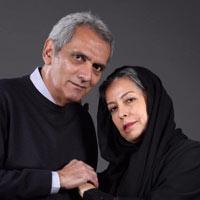 بیوگرافی سهیلا رضوی و همسرش فرخ نعمتی + عکس جدید