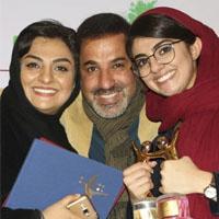 سهیلا جوادی و همسرش علی سلیمانی زوج بازیگر + بیوگرافی کامل