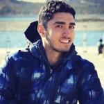 سهیل سلیمانی بیوگرافی و عکس