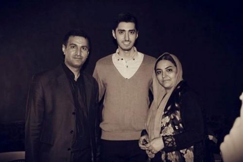 بیوگرافی سهیل سلیمانی,سهیل سلیمانی شب کوک,عکس خانوادگی سهیل سلیمانی,عکس پدر مادر سهیل سلیمانی,زندگینامه سهیل سلیمانی,عکس های سهیل سلیمانی,همسر سهیل سلیمانی