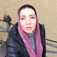 بیوگرافی سهی بانو ذوالقدر بازیگر و کارگردان + زندگی شخصی