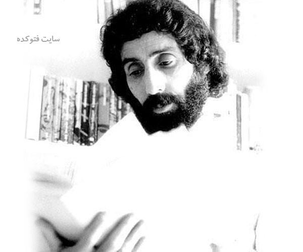 عکس و بیوگرافی سهراب سپهری