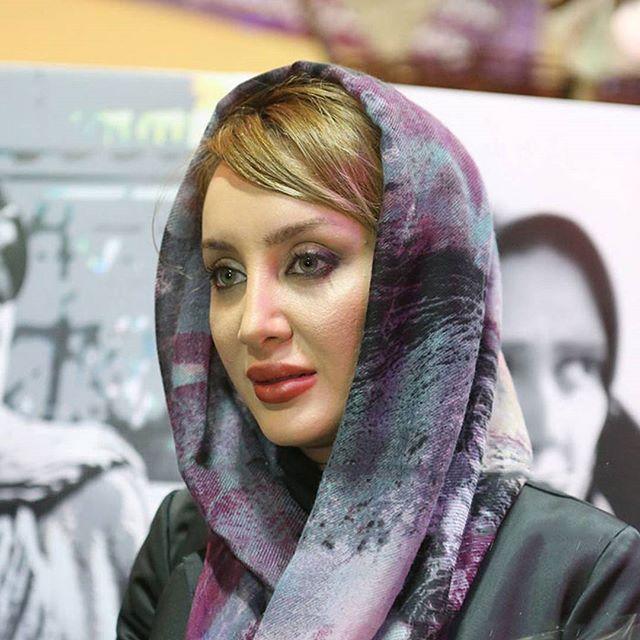 عکس و بیوگرافی سولماز حصاری