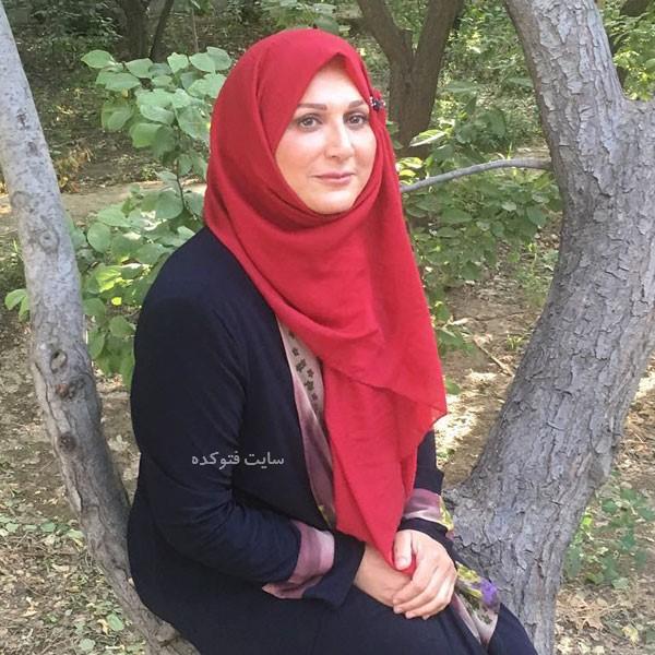 بیوگرافی سوسن حسنی دخت مجری و خبرنگار