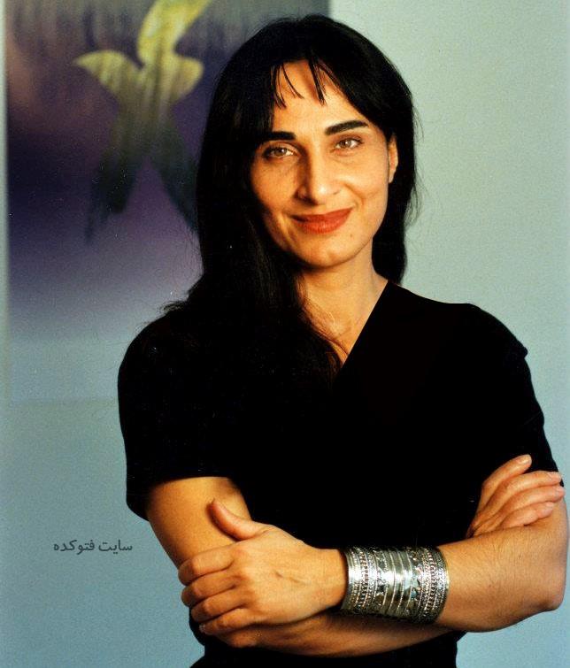 عکس و بیوگرافی سوسن تسلیمی
