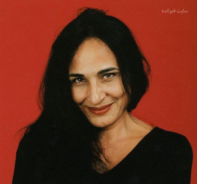عکس سوسن تسلیمی + بیوگرافی و زندگی شخصی
