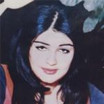 ثریا بهشتی درگذشت