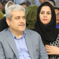 بیوگرافی سورنا ستاری و همسرش