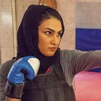 بیوگرافی سوسن رشیدی قهرمان عشایری + همسر و زندگی