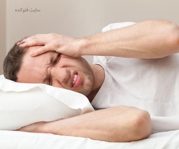 روش درمان سوزن سوزن شدن سر