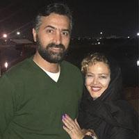 عکس بازیگران و همسرانشان زمستان 96 + بیوگرافی