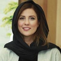 بیوگرافی سارا بهرامی و همسرش + زندگی شخصی و خانواده