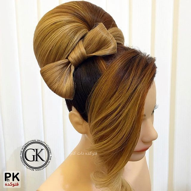 عکس مدل موهای سمر