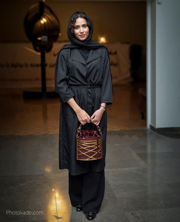 عکس مدل لباس پریناز ایزدیار