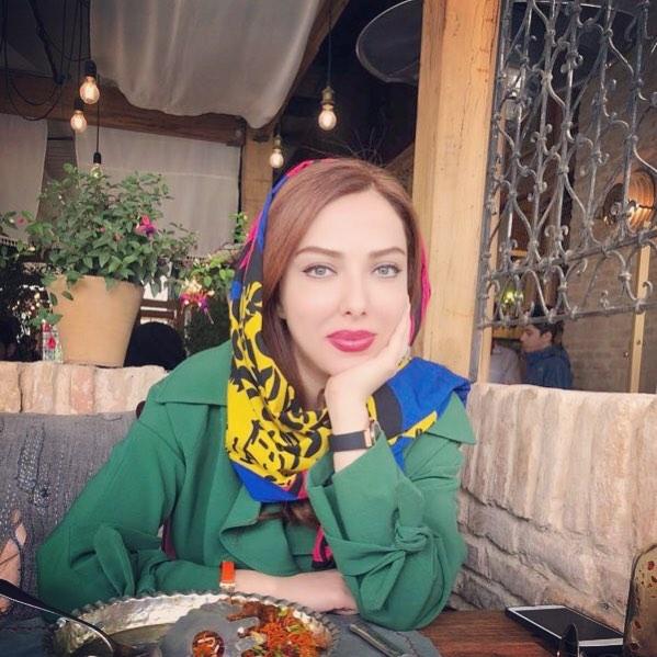 عکس بازیگران ایرانی در اردیبهشت 97 + بیوگرافی کامل