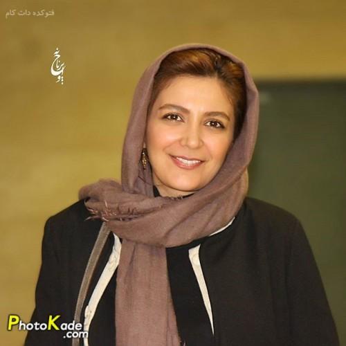 عکس جدید الهام کردا,جدیدترین عکس الهام کردا بازیگر زن ایرانی