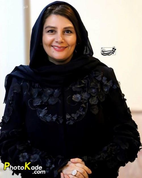 عکس جدید هنگامه قاضیانی,جدیدترین عکس هنگامه قاضیانی بازیگر زن ایرانی