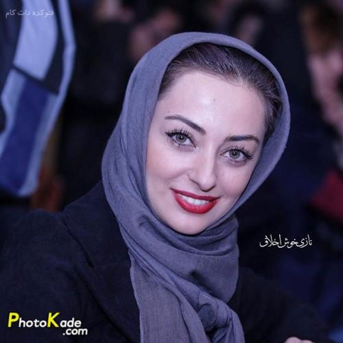 عکس جدید نفیسه روشن,جدیدترین عکس نفیسه روشن بازیگر زن ایرانی