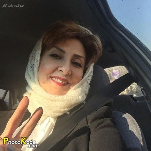عکس جدید مرجانه گلچین,جدیدترین عکس مرجانه گلچین بازیگر زن ایرانی