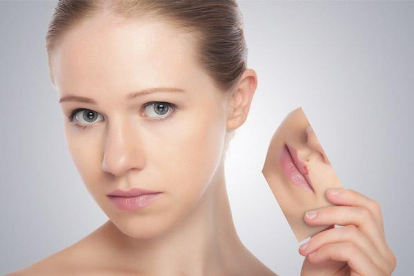 درمان تبخال لب در خانه