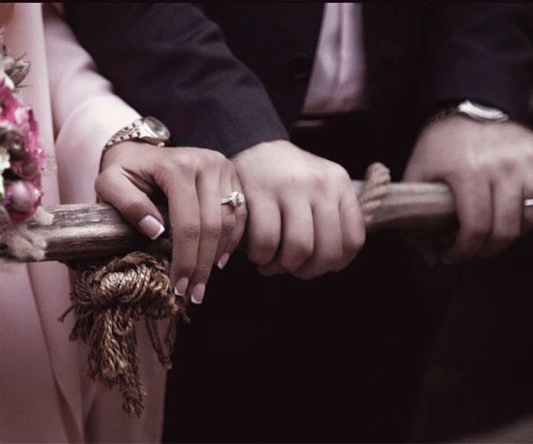 خبر ازدواج سوگل طهماسبی