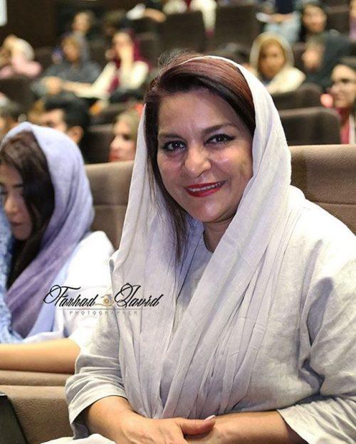 تهمینه میلانی تبریزی